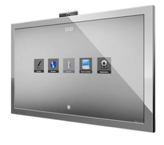 Многофункциональный интерактивный дисплей Flipbox